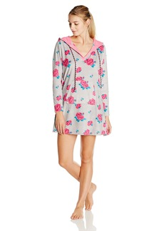 Betsey Johnson Women's Microfleece Tunic
