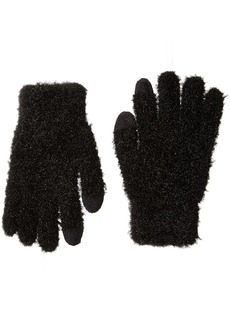 Betsey Johnson Women's not Applicable Must Be Magic Etouch Glove black