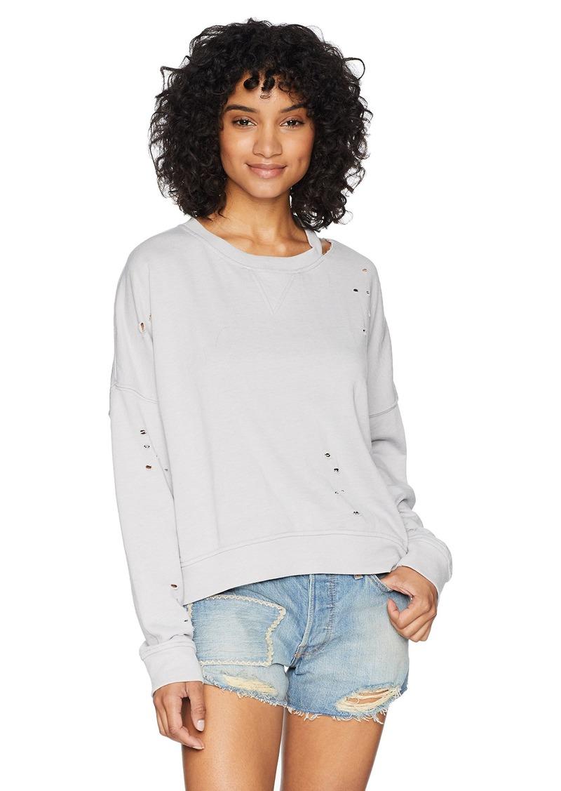 Betsey Johnson Women's Pullover  Extra Small