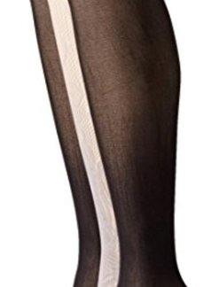 Betsey Johnson Women's Rose Ombre Tights 3-Pack  Small/Medium