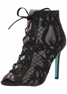 Betsey Johnson Women's SB-Marlo Pump
