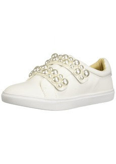 Betsey Johnson Women's SB-Tilie Sneaker