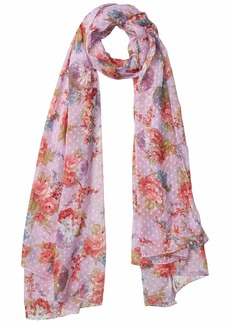 Betsey Johnson Women's Scarf