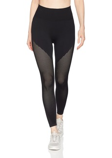 Betsey Johnson Women's Seamless Crop Leggings