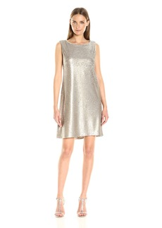 Betsey Johnson Women's Sequins Dress