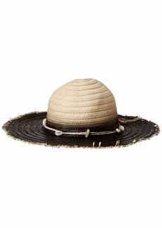 Betsey Johnson Women's Sun Hat
