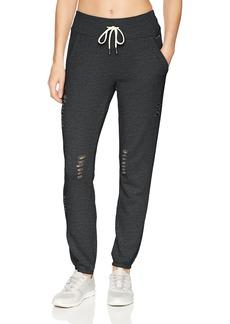 Betsey Johnson Women's Sweatpant  Extra Small