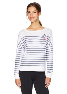 Betsey Johnson Women's Sweatshirt