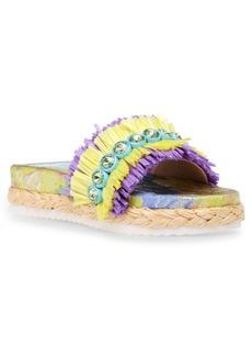 Betsey Johnson Women's Tera Casual Sandals Women's Shoes