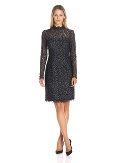 Betsey Johnson Women's the Lace Dress