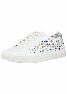 Betsey Johnson Women's Tippie Sneaker