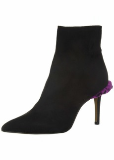 Betsey Johnson Women's TOMA Ankle Boot