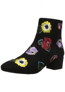 Betsey Johnson Women's Twiggy Fashion Boot