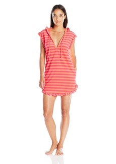 Betsey Johnson Women's Vintage Terry Tunic