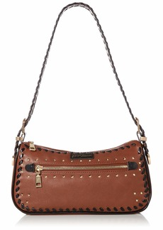 Betsey Johnson womens Wild West Shoulder Bag