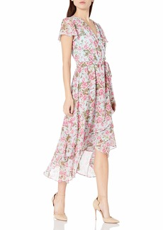 Betsey Johnson Women's Wrap