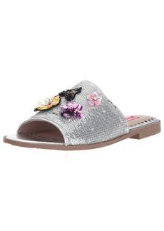 Betsey Johnson Women's Zorro Dress Sandal