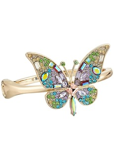 Blooming Butterfly Statement Bracelet