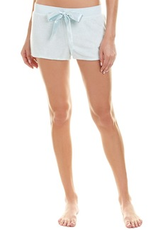 Blue By Betsey Johnson Terry Cloth Short