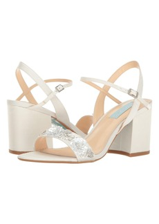 Betsey Johnson Brett