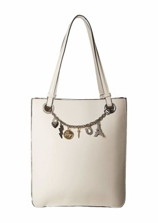 Betsey Johnson Charmed I'm Sure North/South Tote