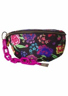 Betsey Johnson Nylon Bum Bag