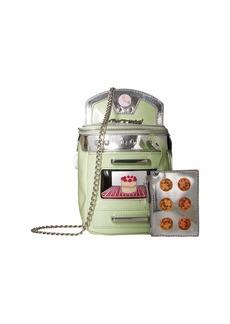 Betsey Johnson Oven Bag