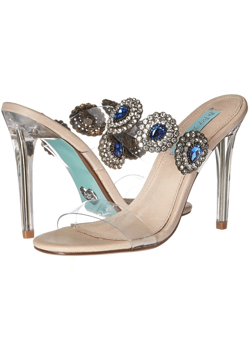 Betsey Johnson Owen