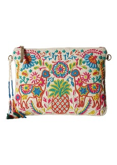 Betsey Johnson Poolside Pouches