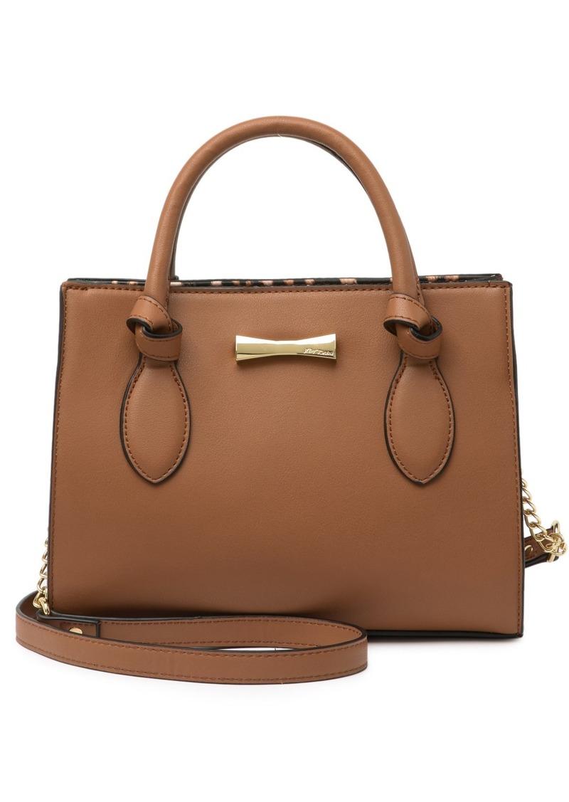 Betsey Johnson Pop Key Chain Crossbody Bag