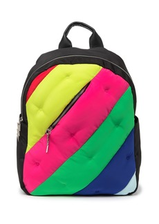 Betsey Johnson Prismatic Fanatic Backpack