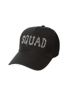 Rock Squad Baseball Hat