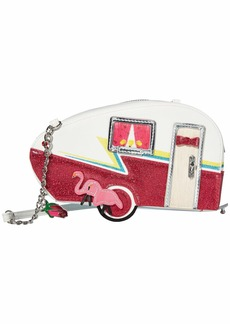 Betsey Johnson RV There Yet Crossbody