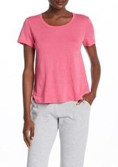 Betsey Johnson Short Sleeve Knit T-Shirt