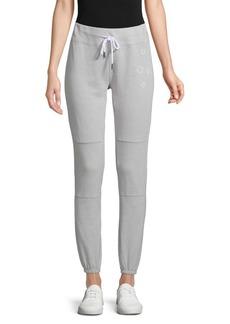 Betsey Johnson Star Jogger Pants