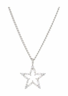 Betsey Johnson Star Pendant Necklace