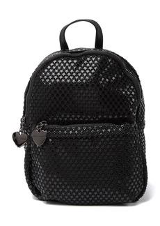 Betsey Johnson Stargazers Mini Backpack