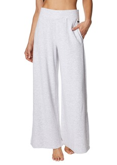 Betsey Johnson Wide-Leg Lounge Pants