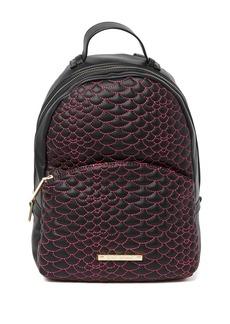 Betsey Johnson XOKris Scalloped Backpack
