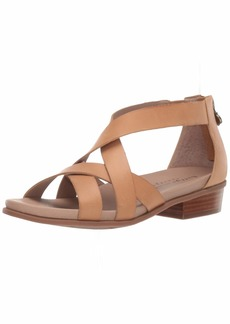 Bettye Muller Concept Women's Banyan Flat Sandal   Medium US