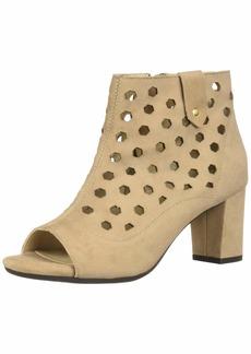 Bettye Muller Concept Women's FINN Ankle Boot   M US