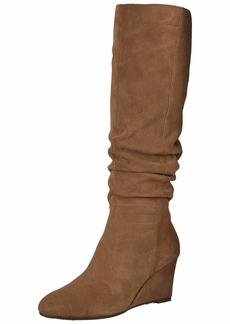 Bettye Muller Concept Women's Karole Fashion Boot Dark tan