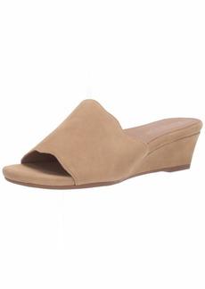 Bettye Muller Concept Women's Seema Slide Sandal  9.5 Medium US