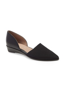 Bettye Muller Concepts Cage d'Orsay Wedge Pump (Women)