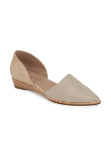 Bettye Muller Concepts Cage d'Orsay Wedge (Women)
