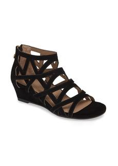 Bettye Muller Concepts Sashi Cutout Sandal (Women)