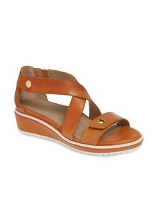 Bettye Muller Concepts Tobi Wedge Sandal (Women)