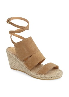 Bettye Muller Dusty Espadrille Wedge Sandal (Women)