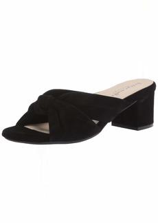 Bettye Muller Women's Floyd Heeled Sandal   Medium US