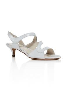 Bettye Muller Women's Sandy Kitten Heel Sandals